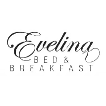 Logo del bed and breakfast evelina a Lucca